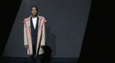 asap rocky dior homme fashiondailymag