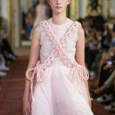 romance SIMONE ROCHA ss16 Fashion Daily Mag 12