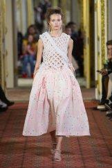 romance SIMONE ROCHA ss16 Fashion Daily Mag 18