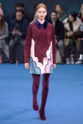 ROKSANDA FW16 LFW fashiondailymag 4