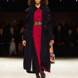 Burberry Womenswear February 2016 Collection - Look 28