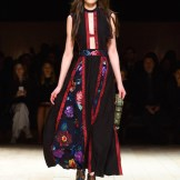 Burberry Womenswear February 2016 Collection - Look 31
