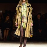 Burberry Womenswear February 2016 Collection - Look 51