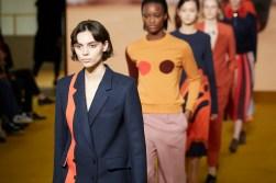 Paul Smith / London Fashion Week AW16 / BRITISH FASHION COUNCIL / BFC / AW16