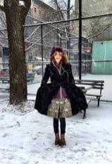 brigitte segura fw16 NYFW FashionDailyMag