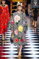 DOLCE GABBANA fw16 MFW fwp FashionDailyMag 11