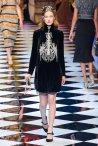 DOLCE GABBANA fw16 MFW fwp FashionDailyMag 20