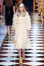 DOLCE GABBANA fw16 MFW fwp FashionDailyMag 2