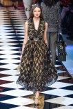 DOLCE GABBANA fw16 MFW fwp FashionDailyMag 28