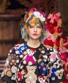 DOLCE GABBANA fw16 MFW fwp FashionDailyMag 40