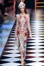 DOLCE GABBANA fw16 MFW fwp FashionDailyMag 51