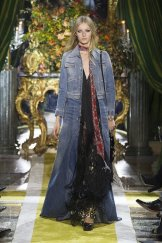 denim ROBERTO CAVALLI fw16 fwp FashionDailyMag 6