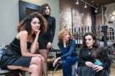 brigitte segura HydroHair Launch Paul Terrie Fashiondailymag 23