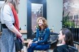 brigitte segura HydroHair Launch Paul Terrie Fashiondailymag 29
