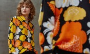 FLOWERS for fall at MARIMEKKO feature