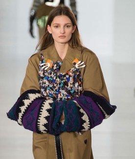 MAISON MARGIELA fw16 pfw fwp FashionDailyMag 1