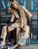 Anja Rubik by Hunter + Gatti Vogue Portugal FashionDailyMag