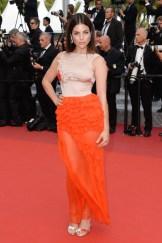 Julia Restoin Roitfeld Cannes Film Festival 2016 FashionDailyMag 3