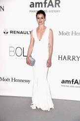aurelie dupont julia restoin roitfeld amfar 2016 dior FashionDailyMag