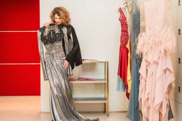 REEM ACRA close up FashionDailyMag exclusive PT 13