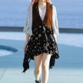 louis vuitton cruise 2017 FWP FashionDailyMag fernanda ly 2