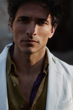 Andres Segura by Hunter Gatti for Massimo Dutti ss16 FashionDailyMag 23