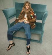 Blumarine fw16-17 campaign inez & vinoodh FashionDailyMag 5