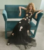Blumarine fw16-17 single campaign inez & vinoodh FashionDailyMag 1b