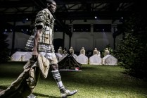MONCLER GAMME BLEU SS17 fashiondailymag 6