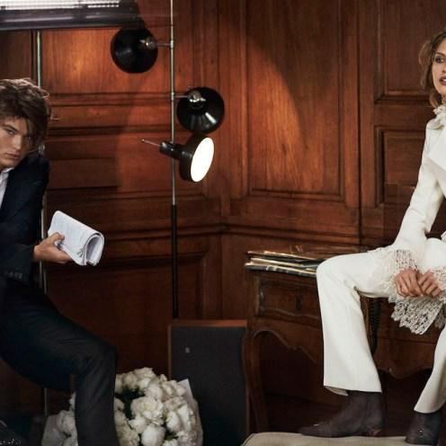 JORDAN BARRETT ermanno scervino fw16 campaign fashiondailymag 3b