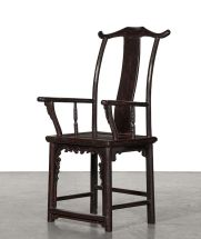 Ai Wei Wei, Fairytale - 1001 Chairs, Qing dynasty wooden chair (est. £8,000-12,000)