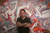 GREG KESSLER ART by randy brooke FashionDailyMag 13