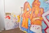 GREG KESSLER ART by randy brooke FashionDailyMag 37k