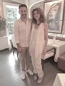 brigitte segura MAMO RESTAURANT SOHO fashiondailymag 28