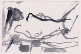 Tracey Emin, Selfie 1, 2004 (est. £2,000-3,000)
