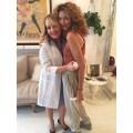 brigitte segura with Dr. Yelena Yeretsky FashionDailyMag 5