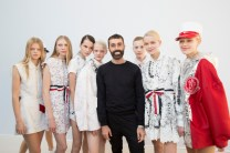 MONCLER GAMME ROUGE ss17 FashionDailyMag 10