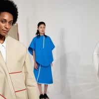 NYFW young moderns