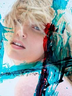 Hana Jirickova by Hunter and Gatti beauty series FashionDailyMag 1