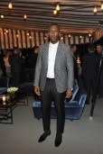 Mahershala Ali GQ and Dior Homme Host a Private Dinner in Celebration of the 2016 GQ Men of The Year party