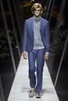 CANALI menswear RUNWAY FashionDailyMag 23