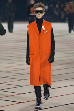 DIOR HOMME WINTER 1718_look027