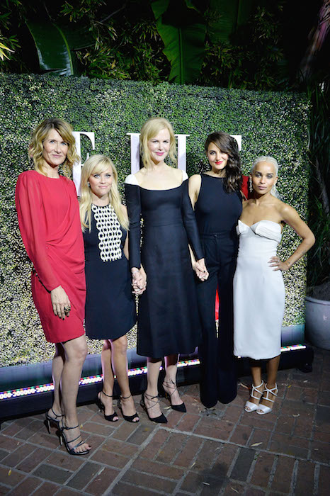 ELLE's Annual Women In Television Celebration 2017