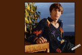 TIM DIBBLE MISSONI CAMPAIGN SS17 HARLEY WEIR fashiondailymag 4