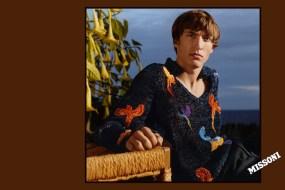 TIM DIBBLE MISSONI CAMPAIGN SS17 HARLEY WEIR fashiondailymag 4