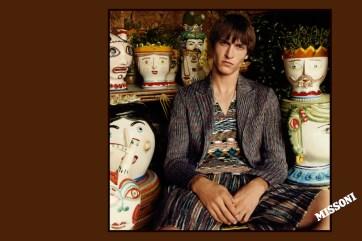 TIM DIBBLE MISSONI CAMPAIGN SS17 HARLEY WEIR fashiondailymag 6