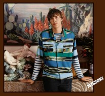 TIM DIBBLE MISSONI CAMPAIGN SS17 HARLEY WEIR fashiondailymag 7