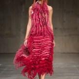 ASAI fashion east fw17 LFW FashionDailyMag 1AW17-0011