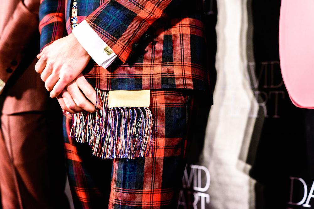 DAVID HART FW17 NYFWM fashiondailymag paul terrie 2