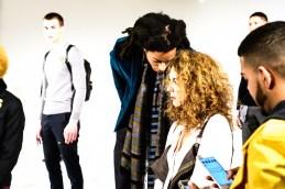 brigitte segura DAVID NAMAN FW17 fashiondailymag 24